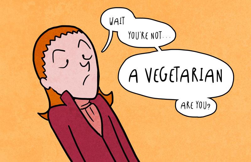 213 ~Vegetarian~