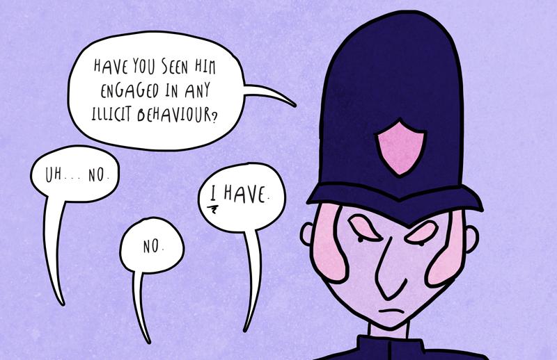 86 ~Illicit~